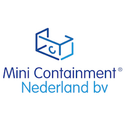 mini containment logo